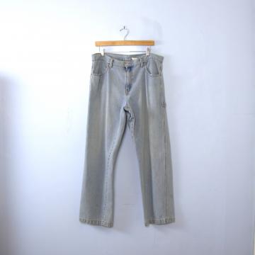 Vintage 90's Levi's 577 carpenter boyfriend jeans, women's size 16 / 14