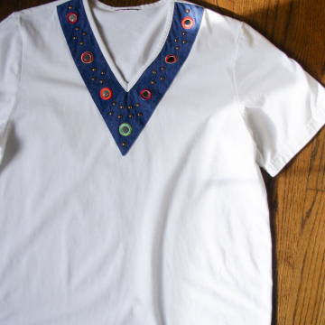 Vintage 80's Cole Haan brown leather penny loafers, women's size 9 / 8.5