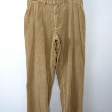 Vintage 90's Ralph Lauren grunge corduroy pants, men's 35