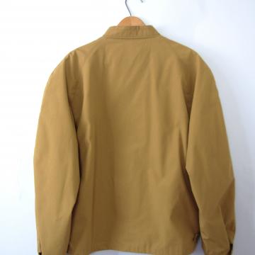Vintage 40's olive green jacket, men's size 42 / large