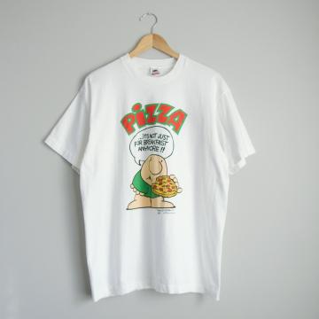 Vintage 00's Sasquatch Search Team black tee shirt, men's size medium